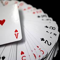 Значение игральных карт в гадании