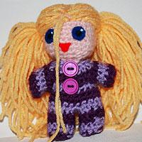 Как сделать и использовать куклу - оберег