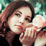 Какой я цветок