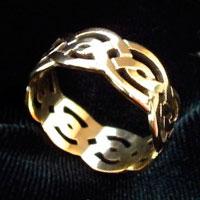 Кольцо (перстень) во сне к чему снится