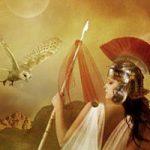Древнегреческие знаки