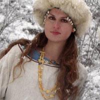Магические амулеты древних славян