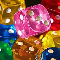 Гадание с помощью игральной кости: способы и значения