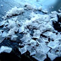 Четверговая соль и обереги из «белого золота»