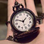 Гадаем по циферблату часов
