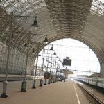 Толкование снов с вокзалом