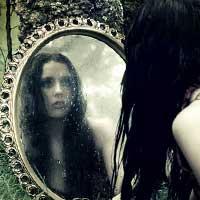 Магическое зеркало: его свойства, как сделать и применять