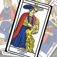 СИЛА – значение XI карты Таро в гадании