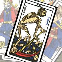 СМЕРТЬ – значение XIII карты Таро в гадании