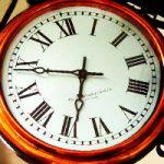 Приметы для остановленных часов