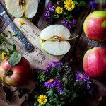 Онлайн-гадание на яблоках