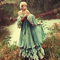 Толкование снов с платьем