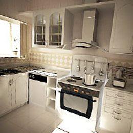 Кухонный фен-шуй