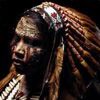 Индейский горосокп Майя