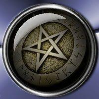 Малый Ритуал Пентаграммы