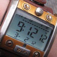 Часовые приметы