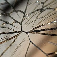 Приметы на разбитые зеркала