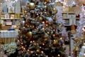 Миниатюра к статье Где поставить новогоднюю елку по Фен-шуй в 2021 году