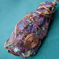 Камень Чароит и его магические свойства