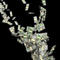 Ритуал на привлечение денег дома