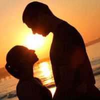 Приворот на любовь девушки - домашняя магия