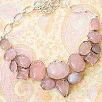 Магические свойства камня Розовый кварц