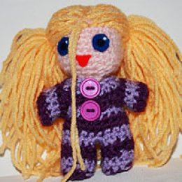 Кукла - оберег своими руками