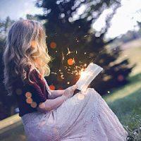 Онлайн-гадалка на любовных стихах