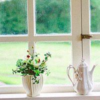 Приметы связанные с окнами