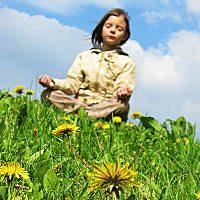 Как научиться правильно медитировать