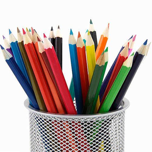 Кликните по карандашам, чтобы бесплатно гадать онлайн на ближайшее будущее